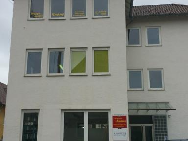 Ambulante Alten- und Krankenpflege in Tuttlingen, Meßkirch und Inzigkofen